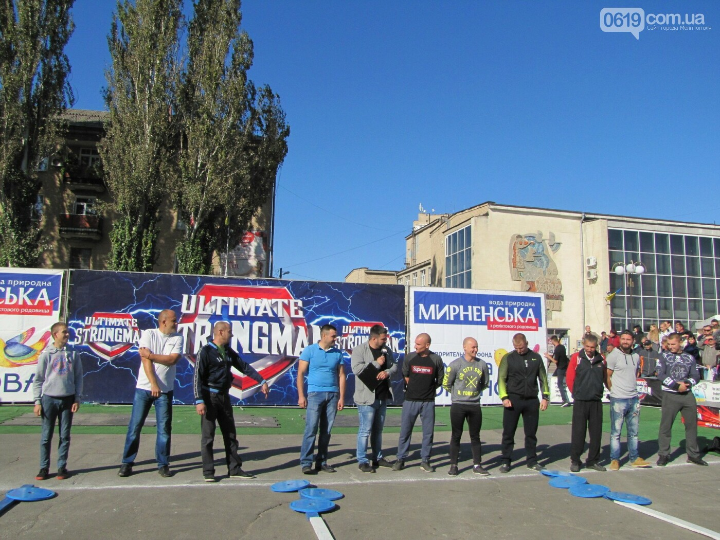 Сотые доли секунды отделили сборную Украины от победы на Чемпионате мира по силовому экстриму, фото-36