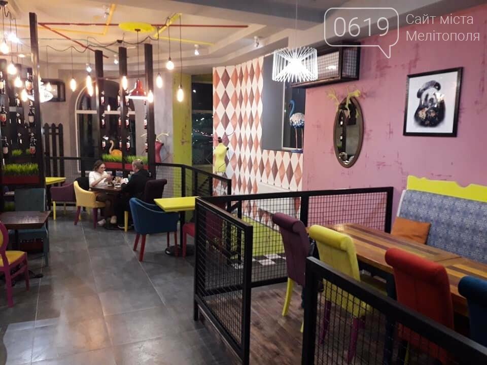 "Сегодня в Мелитополе откроют ""Pizza Ristorante"", фото-5, Фото из соцсети"