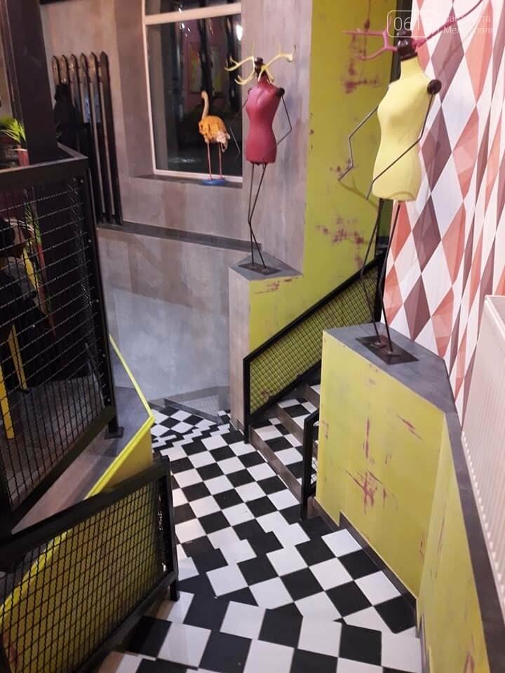 "Сегодня в Мелитополе откроют ""Pizza Ristorante"", фото-6, Фото из соцсети"