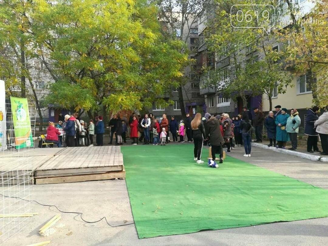 """В Мелитополе празднуют """"Urban Day"""", фото-3, Фото сайта 0619"""