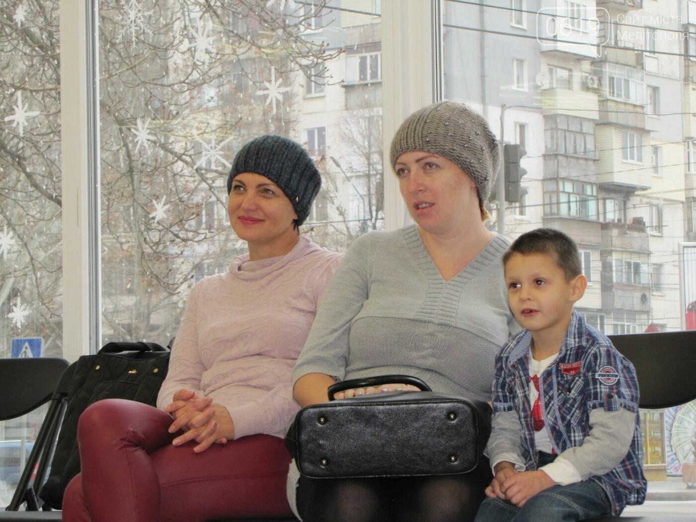 """Компания """"Hegelmann Transporte Ukraine"""" подарила маленьким мелитопольцам сказку, фото-9"""