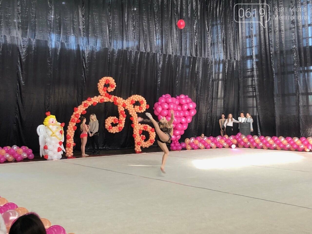 В Мелитополе проходит турнир по гимнастике , фото-4