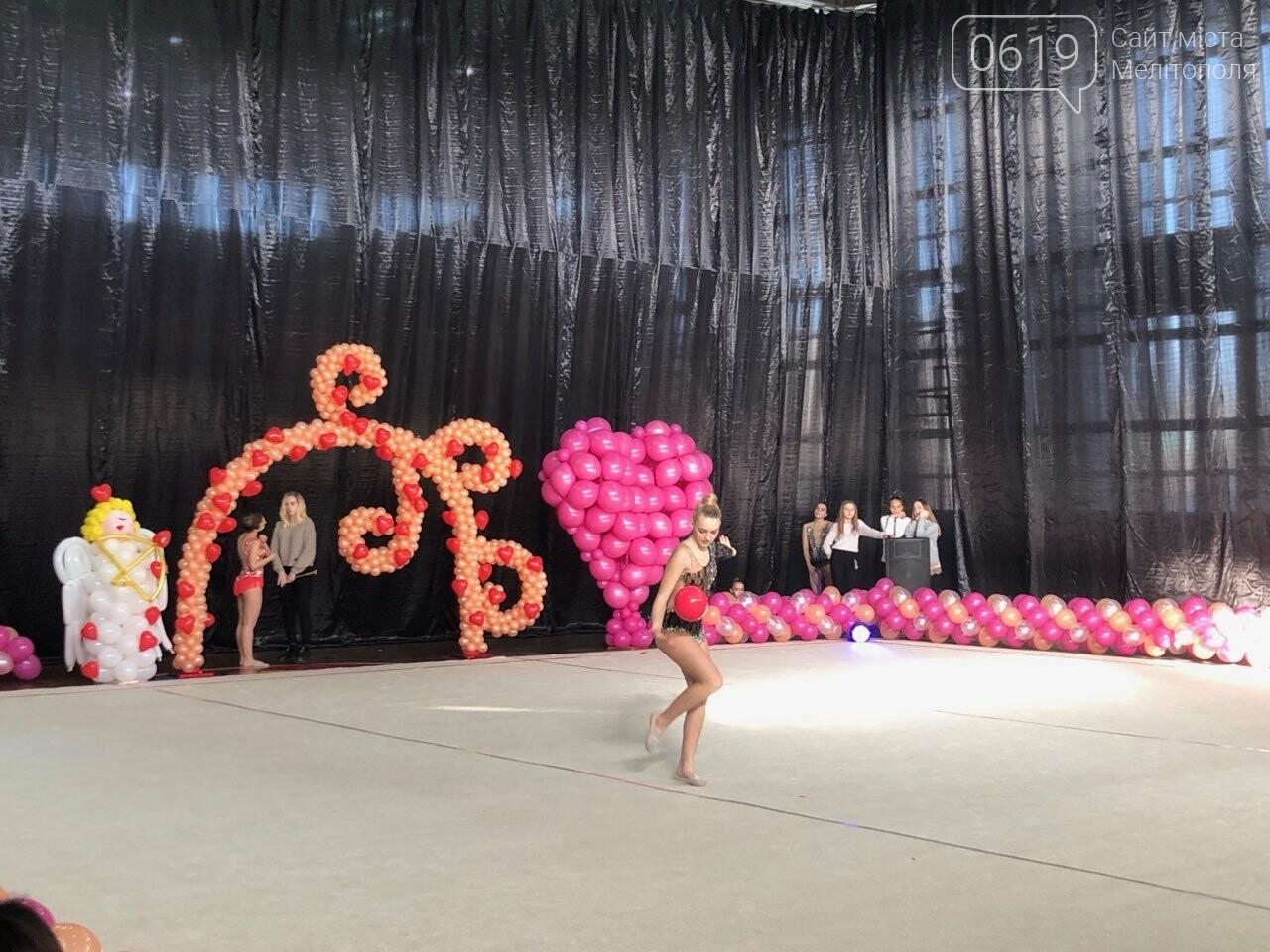 В Мелитополе проходит турнир по гимнастике , фото-5