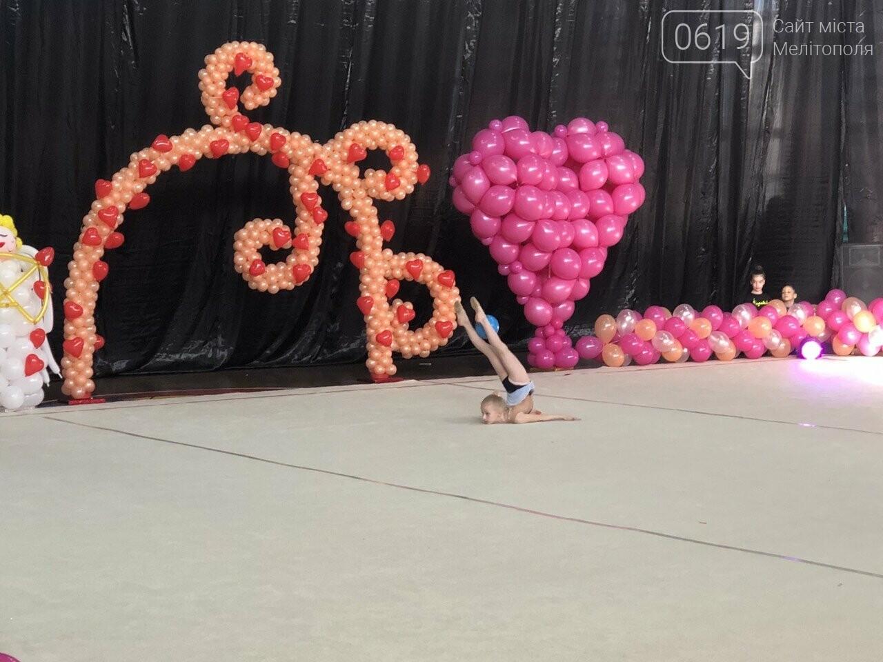 В Мелитополе проходит турнир по гимнастике , фото-2
