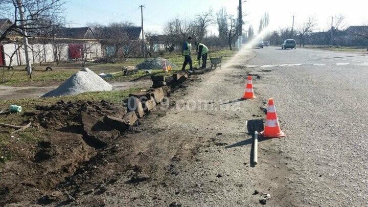 На окраине Мелитополя появится долгожданная остановка, фото-1