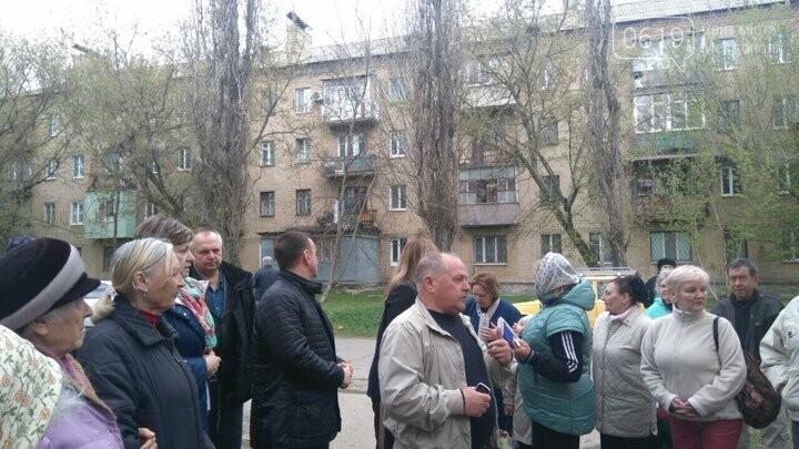 """Отделение """"Ощадбанка"""" в Авиагородке все-таки закрыли , фото-2"""