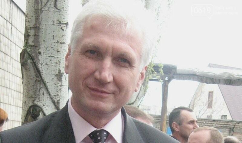 Декларация главы Мелитопольского районного совета Александра Мордика, фото-1