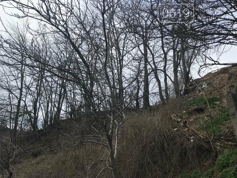 Мелитопольцы рассказали, как им живется в Кизиярской балке, фото-10, Фото предоставлены сайту 0619