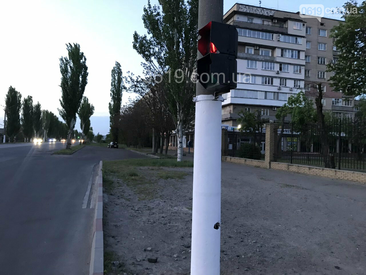 Пешеходные переходы в Мелитополе делают более безопасными , фото-1