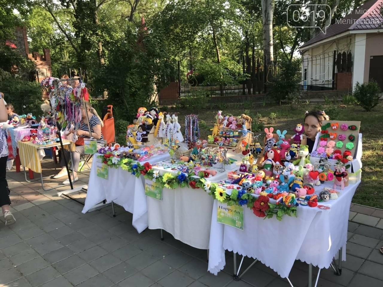 В Мелитополе прошел Всеукраинский фестиваль духовой и эстрадной музыки, фото-8