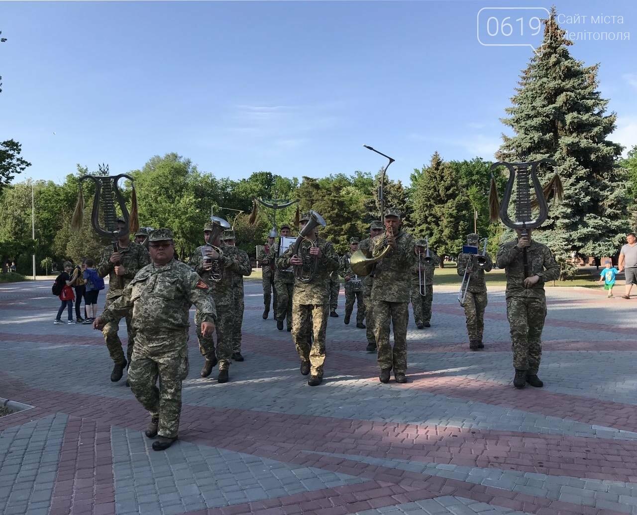 В Мелитополе прошел Всеукраинский фестиваль духовой и эстрадной музыки, фото-3