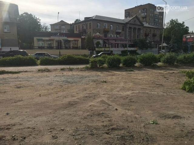 Возле спорткомплекса ТГАТУ появятся парковочные места, фото-4