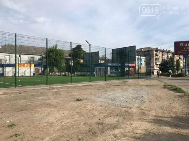 Возле спорткомплекса ТГАТУ появятся парковочные места, фото-2