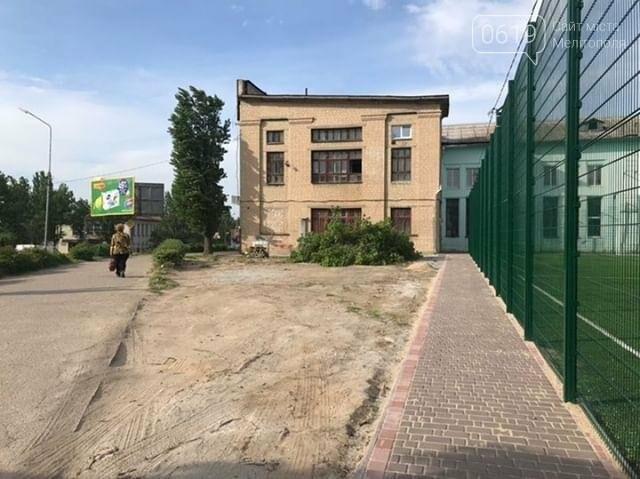 Возле спорткомплекса ТГАТУ появятся парковочные места, фото-3