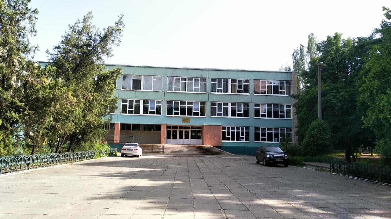 В Мелитополе проводят реконструкцию еще одной школы , фото-2