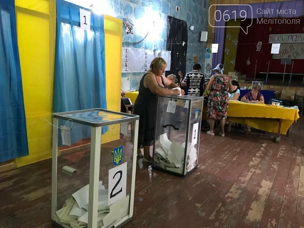 В Мелитопольском районе выборы проходят спокойно, фото-2