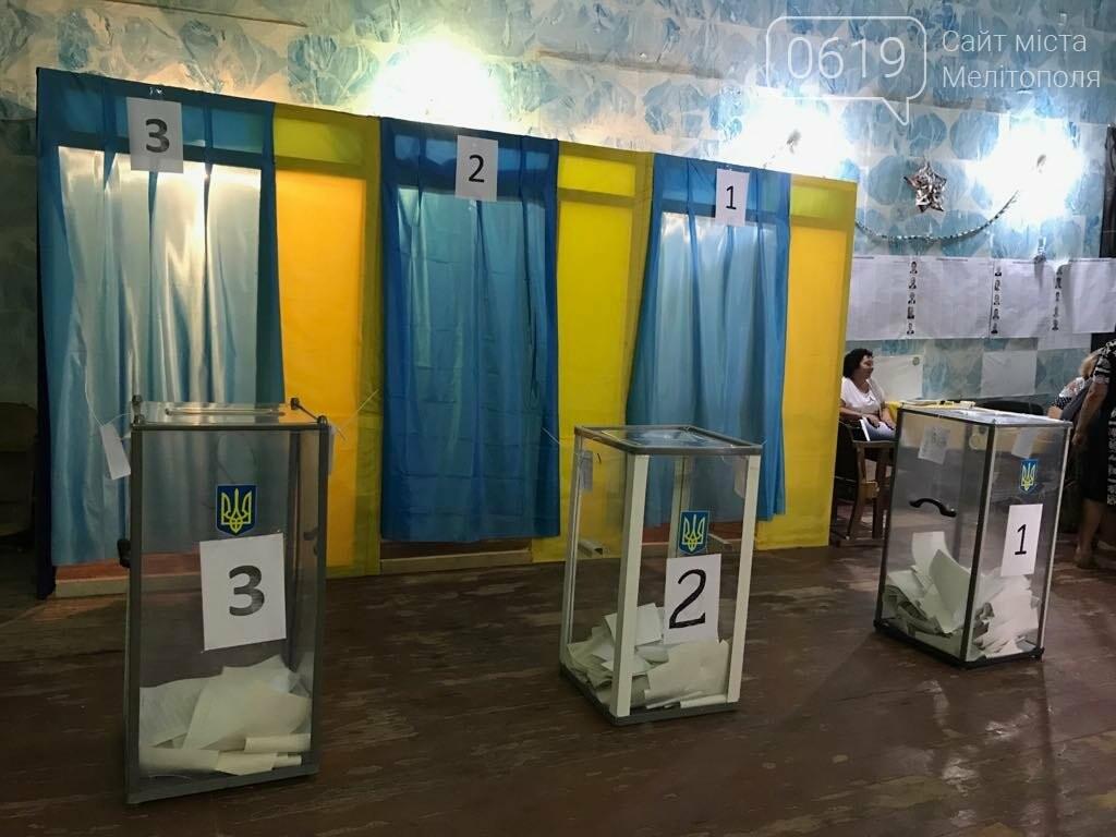 В Мелитопольском районе выборы проходят спокойно, фото-5