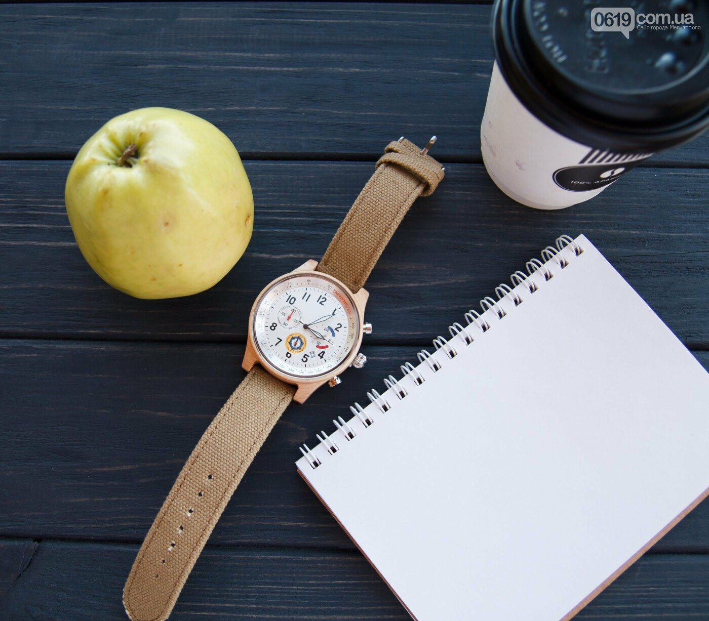 Модные, оригинальные, современные часы. Лучший подарок к 14 октября!, фото-5