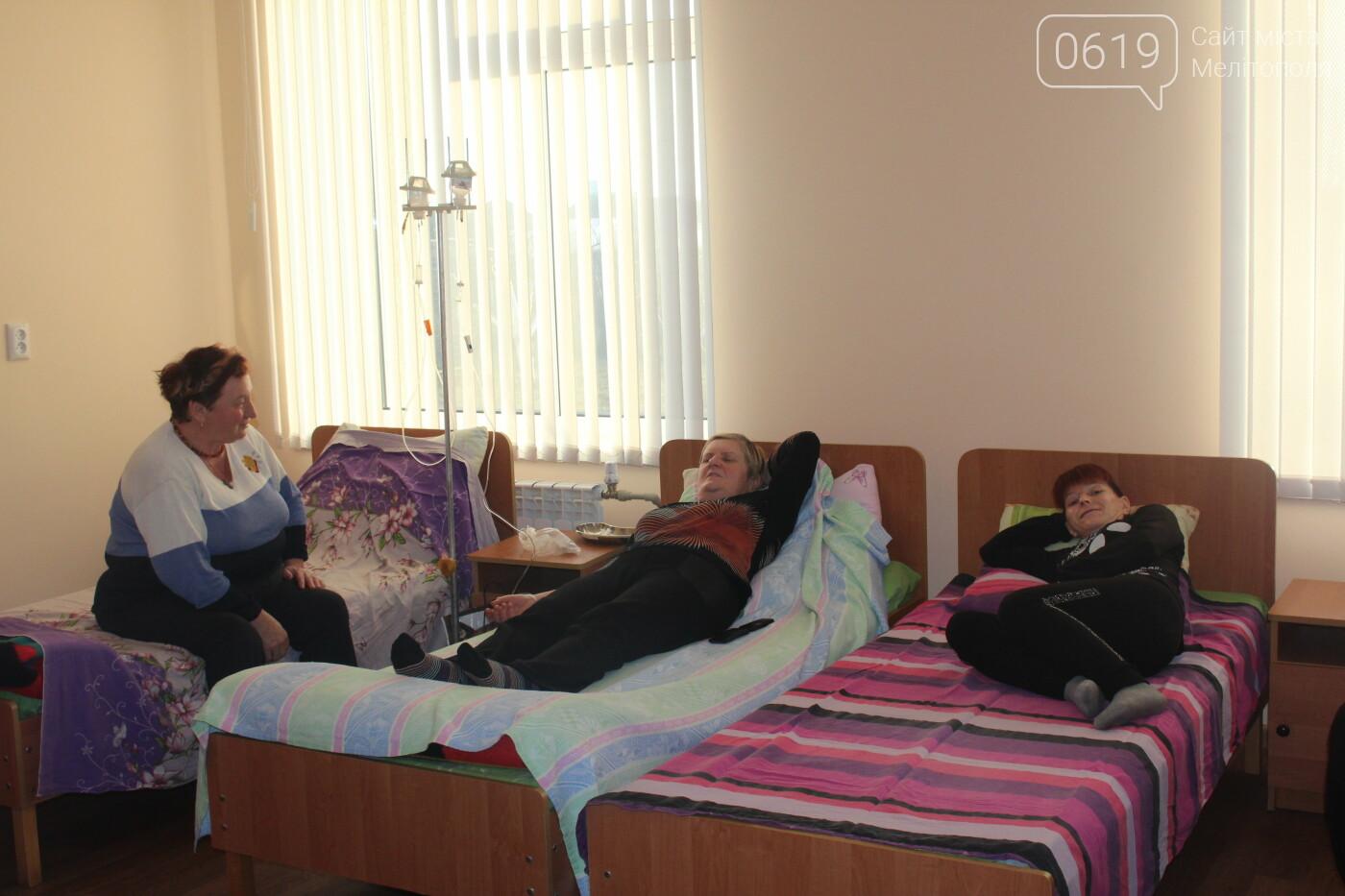 Жители еще одного села Мелитопольского района радуются новой амбулатории, - ФОТО, фото-2