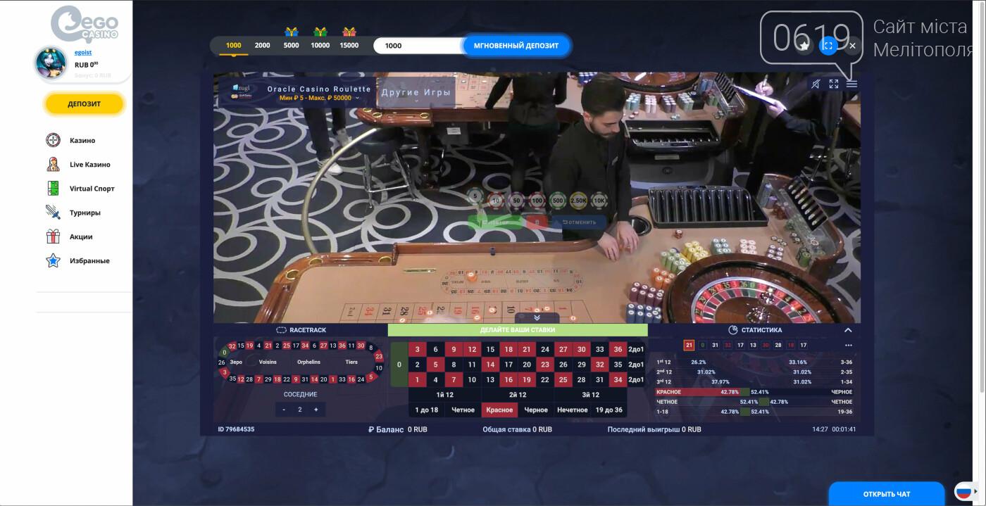 Особенности интернет-казино , фото-3