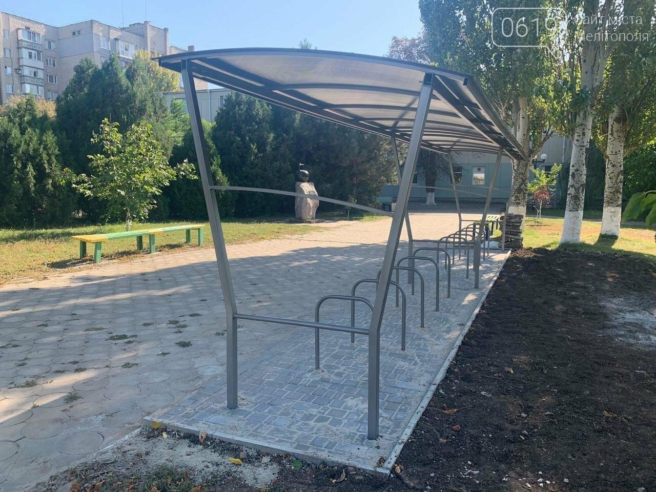 В ногу со временем: развитие велоинфраструктуры в Бердянске, фото-4
