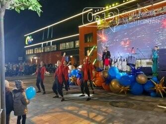 В Мелитополе открыли водно-спортивный комплекс, фото-2
