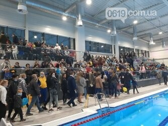 В Мелитополе открыли водно-спортивный комплекс, фото-3