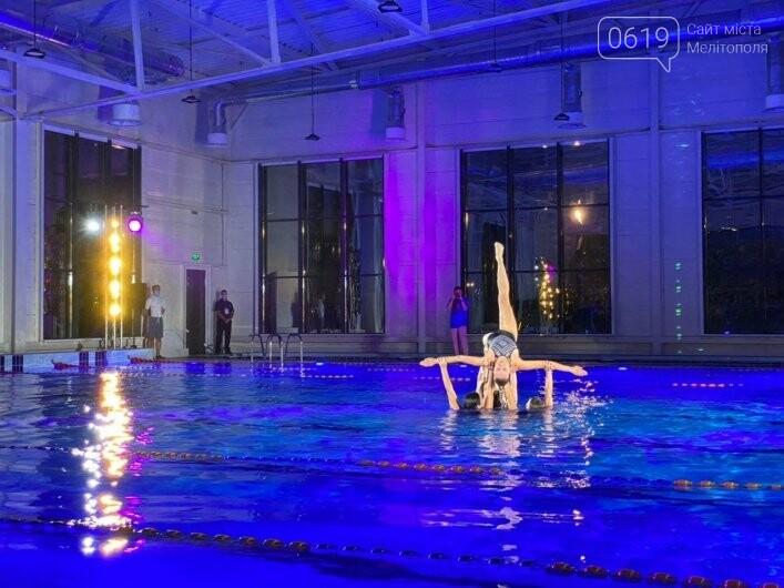 В Мелитополе открыли водно-спортивный комплекс, фото-4