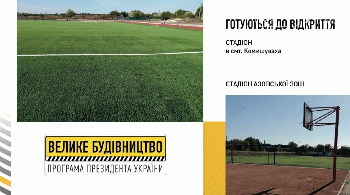Улучшения в Запорожской области, фото-5
