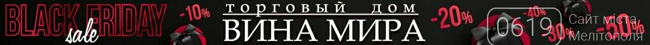 Черная пятница в Мелитополе - что предлагают компании?, фото-24