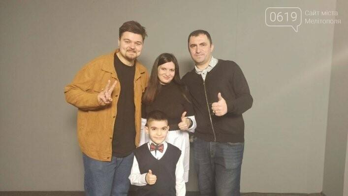 Школьник из Мелитополя Марк Захарян стал победителем международного конкурса талантов, фото-2