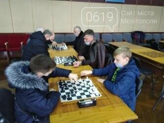 Династии мелитопольских шахматистов боролись за право называться лучшей   , фото-2