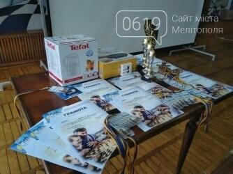Династии мелитопольских шахматистов боролись за право называться лучшей   , фото-4