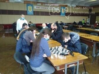 Династии мелитопольских шахматистов боролись за право называться лучшей   , фото-3