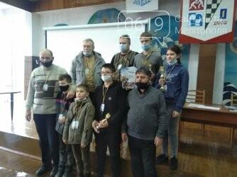 Династии мелитопольских шахматистов боролись за право называться лучшей   , фото-5