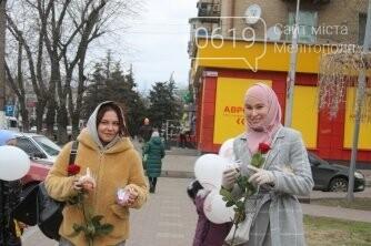 Сегодня в  Мелитополе отмечали день хиджаба, фото-2