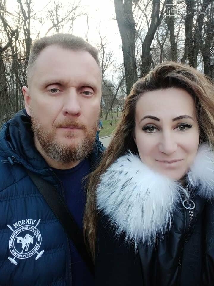 Наталья Белых вместе с супругом делятся своей кровью уже на протяжении нескольких лет