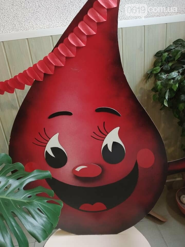 Спешите делать добрые дела: как в пандемию работает станция переливания крови и кто из мелитопольских доноров продолжает делиться кровью, н..., фото-3