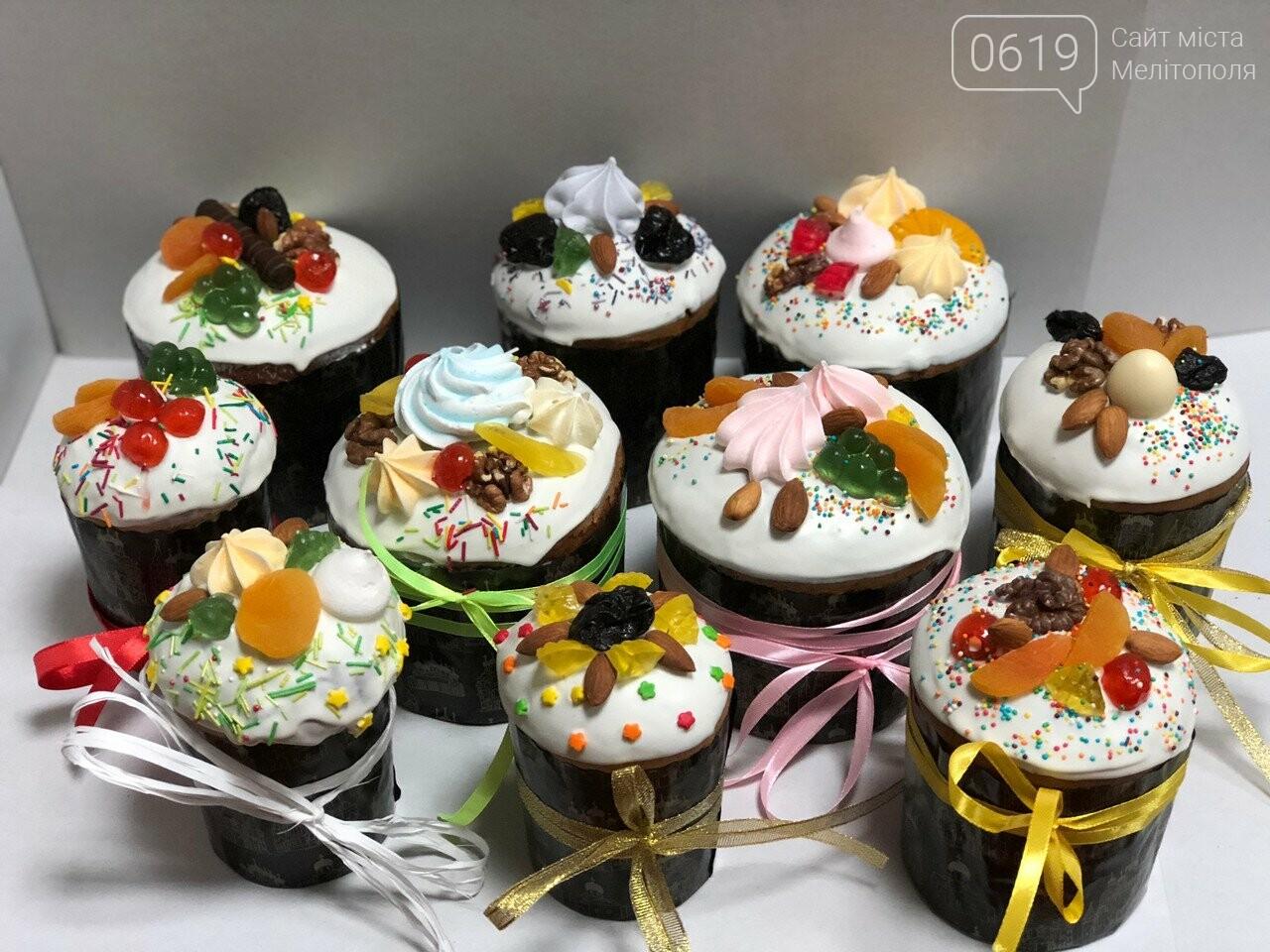Пасхальные куличи по форме, вкусу и декору могут быть самыми разнообразными!