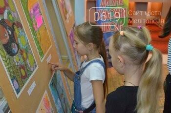 """""""Счастливые дети в Museumland"""": 1 июня в краеведческом музее для детворы устроили праздник, фото-7"""