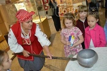 """""""Счастливые дети в Museumland"""": 1 июня в краеведческом музее для детворы устроили праздник, фото-3"""