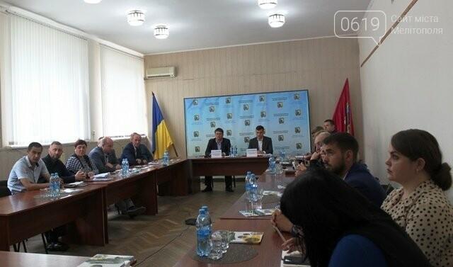 Власти Мелитопольского района приняли участие в первом заседании Конгресса местных и региональных властей, фото-1