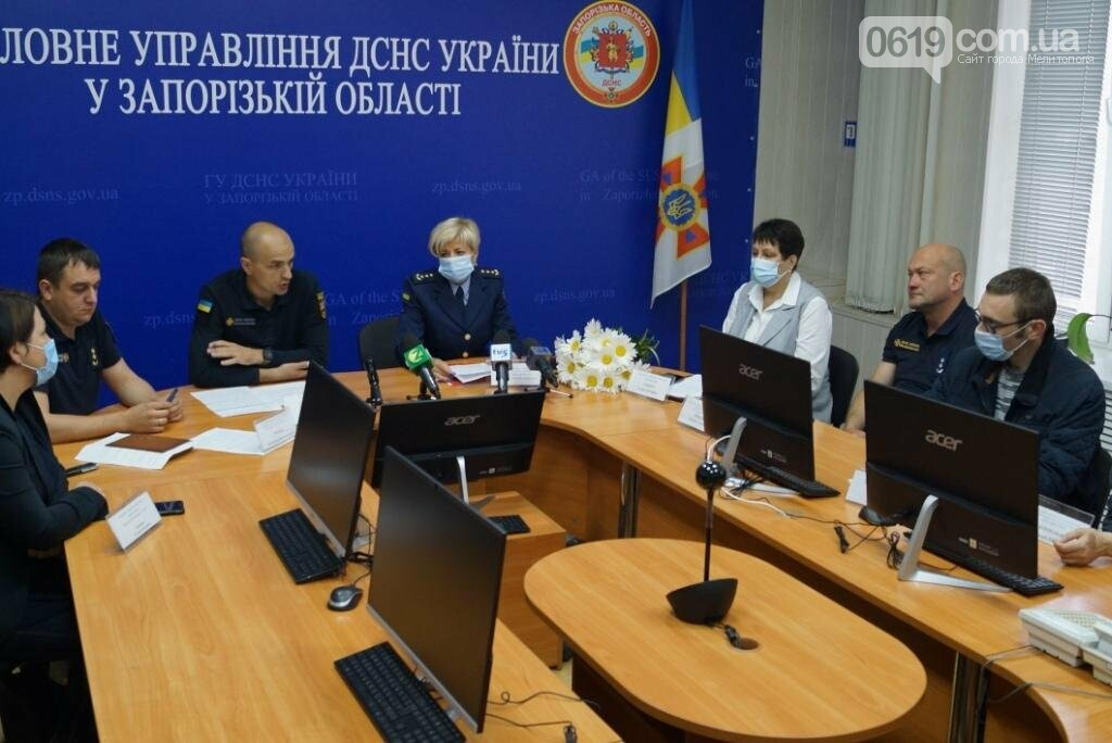 С начала года в Запорожской области на пожарах погибли 63 человека, фото-2