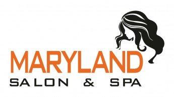 Логотип - Салон красоты Мэриленд (Maryland) Мелитополь, СПА салон Мелитополь