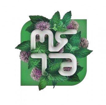 Логотип - Ресторан «Мята», рестораны Мелитополя