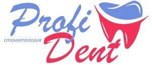 Логотип - Стоматология ПрофиДент Мелитополь