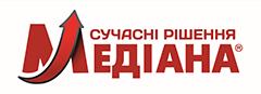 Логотип - Интернет провайдер Медиана Мелитополь