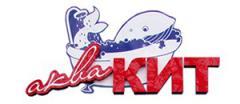 Логотип - Аква Кит магазин сантехники и кафеля в Мелитополе, Аквакит сантехника Мелитополь