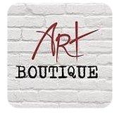 """Логотип - Художественная студия """"Свободный художник"""". Картины маслом, портреты. Картины на заказ."""