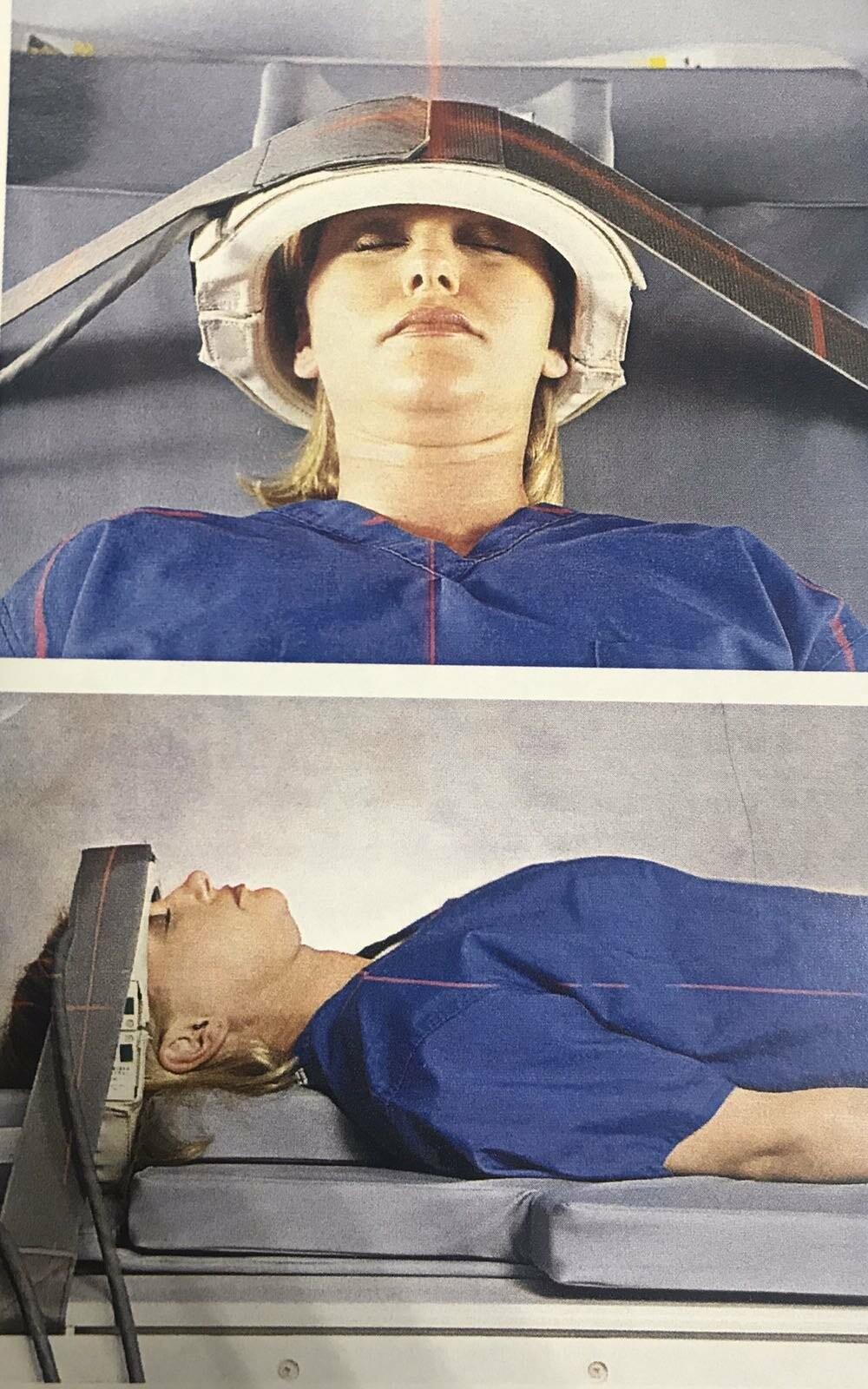 Магнитно-резонансная томография, Медицинский центр №1, фото-2